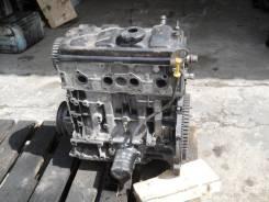 ДВС двигатель KFW 1,4 75 лс Citroen Peugeot