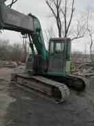 Kobelco SK130, 2002
