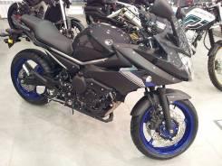 Yamaha XJ, 2016