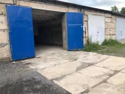 Продам грузовой капитальный гараж