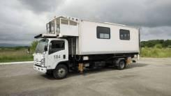 Спецавтомобиль для перевозки маломобильных пассажиров (Амбулифт)