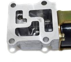 Клапан холостого хода Mazda E9T06871