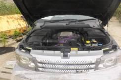 Двигатель LAND Rover Range Rover Sport