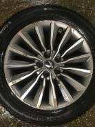 [арт. 509840-5] Диск колесный R18 [529103N160] для Hyundai Equus