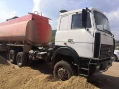 МАЗ 6425В9-430-050, 2017