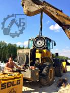 Ремонт двигателей Caterpillar, Komatsu, Iveco, Scania, Weichai, Yuchai