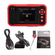 Launch CRP123 профессиональный автосканер