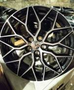 Новые диски Mersedes Audi WV R18