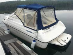 Продам катер Aqualine 210 2006 год