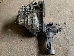 Акпп 1MZ-FE 4WD U140F