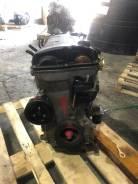 Двигатель Mitsubishi Lancer X 2.0 150 л/с 4B11