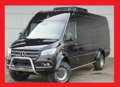 Mercedes-Benz Sprinter, 2020