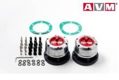 Усиленные механические хабы AVM - отправка по РФ