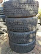 Michelin X-Ice, 215/55R16