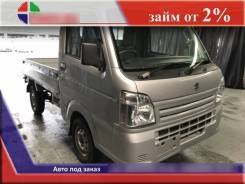 Suzuki Carry, 2019