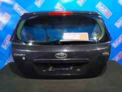Крышка багажника Kia Ceed 5HB 2006-2012г