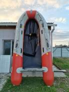 Лодка ПВХ 380