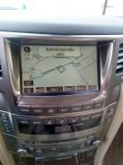 Русификация LX570 + карты навигации Казахстан/Киргизия