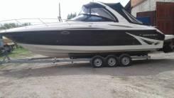 Продаю катер Monterey 318 SSX