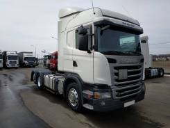 Scania G440, 2016
