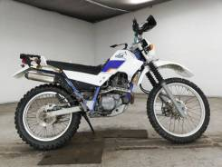 Продам эндуро Yamaha Serow 225