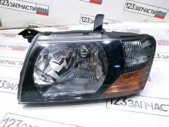 Фара левая Mitsubishi Pajero V75W 2000 г