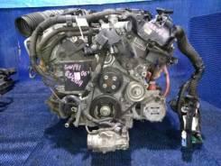 Двигатель Lexus Gs450H GWS191 2GR-FSE 2006
