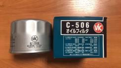 Фильтр масляный VIC Япония C-506. Цена 650р.