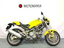 Ducati Monster 1000, 2004