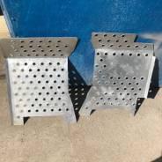 Ковры алюминиевые