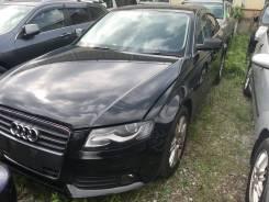 Audi A4, 2011
