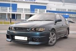 """Комплект Обвесов """"Wald"""" Toyota Corona 190 Caldina Carina-E"""