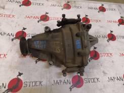 Редуктор Toyota Caldina ST195G 3S-FE