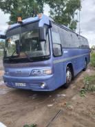 Daewoo BH090, 2007