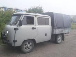 УАЗ-33094 Фермер, 2011
