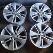Оригинальные диски Lexus Hs250 БЕЗ Дефектов
