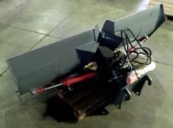 Отвал бабочка 2000 мм для BobCat