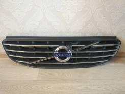 Решётка радиатора Volvo XC-60 I рестайлинг 2013-2017