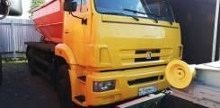 КамАЗ 53605, 2013