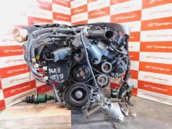 Двигатель Toyota 3GR-FSE для Crown. Гарантия, кредит.
