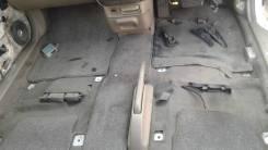Продаю 1 ковровики салона для Honda Odyssey, RA-3,2WD,1998г