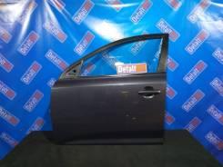 Дверь передняя левая Kia Ceed 5HB ED 2006-2012г