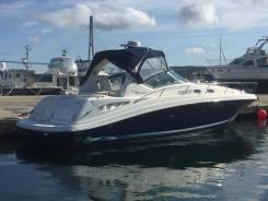 SeaRay Sundancer 340