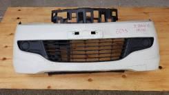 Бампер Suzuki Solio, передний
