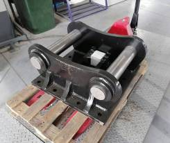 Переходная плита гидромолота Delta F45 F35 F20 F15