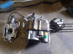 Двигатель Питбайк 150 куб 1p56ymj-2