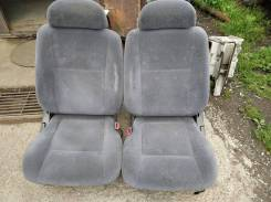 Сиденье передние Nissan Sunny B14