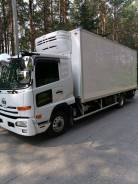 Nissan ud trucks condor, 2015