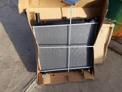 Радиатор Toyota Hiace Regius / Granvia 5L 2.8 97-