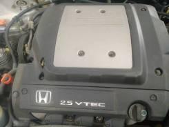 Двигатель с гарантией J25A Honda Inspire в Иркутске